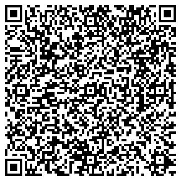 QR-код с контактной информацией организации САРАТОВСКОЕ ОБЛАСТНОЕ БТИ ГУП САРТЕХИНВЕНТАРИЗАЦИЯ АТКАРСКИЙ Ф-Л