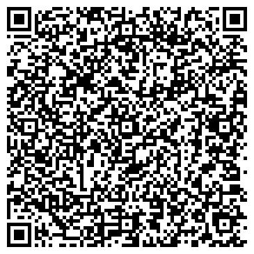 QR-код с контактной информацией организации АТКАРСКА ОТДЕЛЕНИЕ ПЕНСИОННОГО ФОНДА
