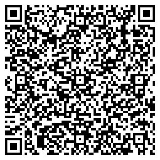 QR-код с контактной информацией организации АТКАРСКИЙ РУПС
