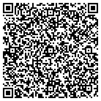 QR-код с контактной информацией организации ТЕХНОЛОГИЯ СВЯЗИ ЛТД ТОО