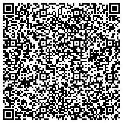 QR-код с контактной информацией организации АТКАРСКИЙ ФИЛИАЛ САРАТОВСКОЙ ОБЛАСТНОЙ РЕГИСТРАЦИОННОЙ ПАЛАТЫ, ГУ