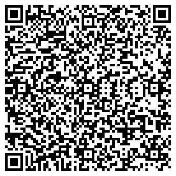 QR-код с контактной информацией организации АТКАРСКИЙ ДК РОССИЯ