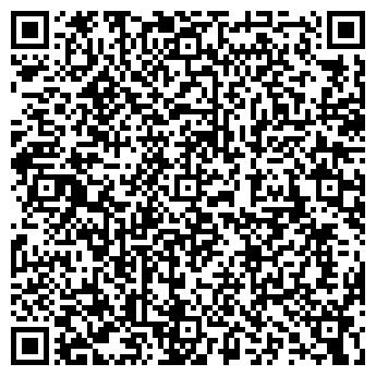 QR-код с контактной информацией организации АТКАРСКОЕ ЛОКОМОТИВНОЕ ДЕПО