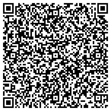 QR-код с контактной информацией организации АТКАРСКАЯ АВТОСТАНЦИЯ
