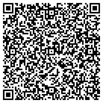 QR-код с контактной информацией организации АТКАРСКИЙ КОЛХОЗНЫЙ РЫНОК