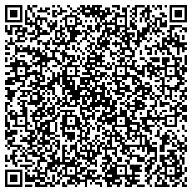QR-код с контактной информацией организации ПЕТУШОК МАГАЗИН № 2 МИХАЙЛОВСКОЙ ПТИЦЕФАБРИКИ