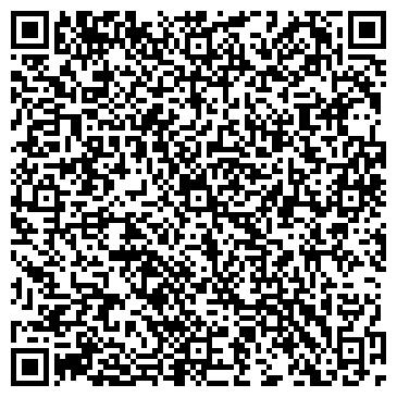 QR-код с контактной информацией организации АТКАРСКОЕ РЕМОНТНО-СТРОИТЕЛЬНОЕ, МУП