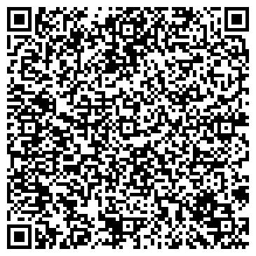 QR-код с контактной информацией организации АТЯШЕВО РАСЧЕТНО-КАССОВЫЙ ЦЕНТР