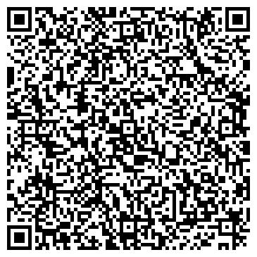QR-код с контактной информацией организации ЭКСКЛЮЗИВ ЮРИДИЧЕСКОЕ АГЕНТСТВО