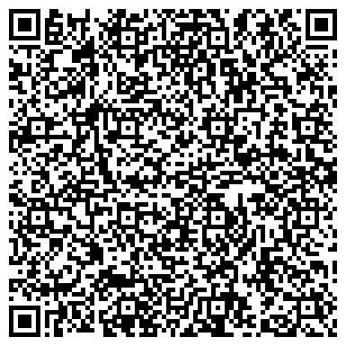 QR-код с контактной информацией организации БАЗАРНОСЫЗГАНСКИЙ ПСИХОНЕВРОЛОГИЧЕСКИЙ ИНТЕРНАТ