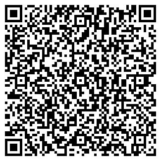 QR-код с контактной информацией организации ЛАПШАУР ОПС