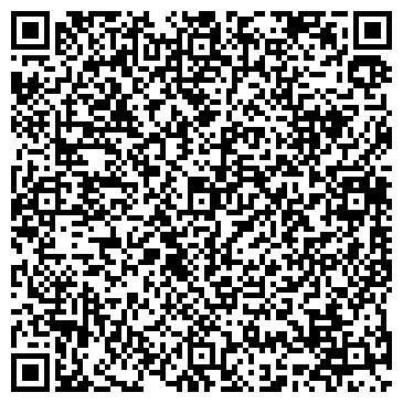 QR-код с контактной информацией организации БАЗАРНОСЫЗГАНСКИЙ РАЙОН ДРУЖБА СПК