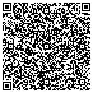 QR-код с контактной информацией организации ГИБДД БАЗАРНОСЫЗГАНСКОГО РОВД