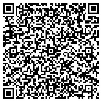 QR-код с контактной информацией организации ДОЛЖНИКОВО ОПС