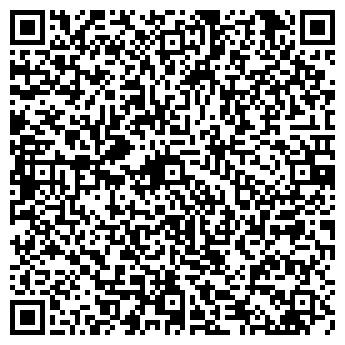 QR-код с контактной информацией организации КРАСНАЯ СОСНА ОПС