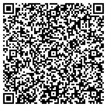 QR-код с контактной информацией организации ТЕПЛОПРИБОР ПО