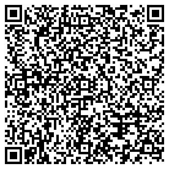 QR-код с контактной информацией организации СВЯТО-ТРОИЦКИЙ ХРАМ
