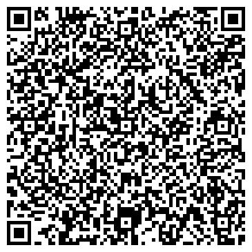 QR-код с контактной информацией организации БАКАЛИНСКАЯ МАШИННО-ТЕХНОЛОГИЧЕСКАЯ СТАНЦИЯ МУП