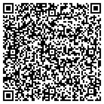 QR-код с контактной информацией организации БАКАЛИНСКИЙ ПОЧТАМТ УФПС РБ