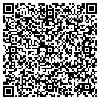 QR-код с контактной информацией организации СЕЛЬГАЗМОНТАЖ МУП