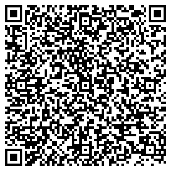 QR-код с контактной информацией организации БАКАЛИНСКОЕ ХРУ ООО