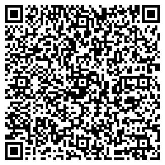 QR-код с контактной информацией организации ЯКТЫ-ЧИШМА КОЛХОЗ