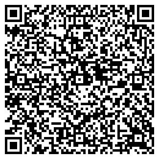 QR-код с контактной информацией организации УНЫШ ПО