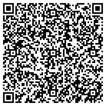 QR-код с контактной информацией организации ВОСХОД КООПЕРАТИВНОЕ МП