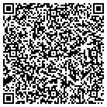 QR-код с контактной информацией организации ПУЖКХ БАКАЛИНСКОЕ МУП