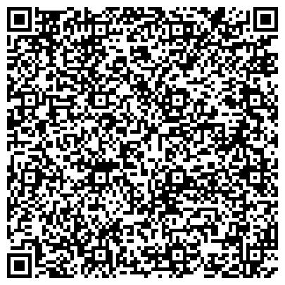 QR-код с контактной информацией организации БАЛАКОВО СТАНЦИЯ САРАТОВСКОГО ОТДЕЛЕНИЯ ПРИВОЛЖСКОЙ ЖЕЛЕЗНОЙ ДОРОГИ