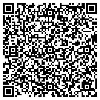 QR-код с контактной информацией организации АВТОМАРКЕТ АТО