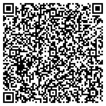 QR-код с контактной информацией организации БАРХАТОВА С.Б., ИП