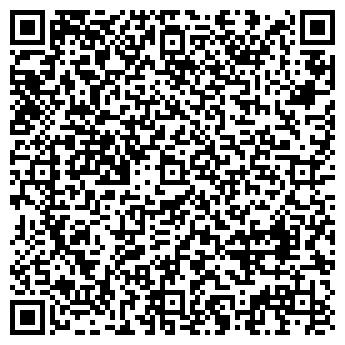 QR-код с контактной информацией организации БАЛНЕФТЬ ТК № 1 АЗС