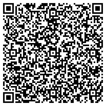 QR-код с контактной информацией организации АВТОСТОЯНКА № 4, МУП