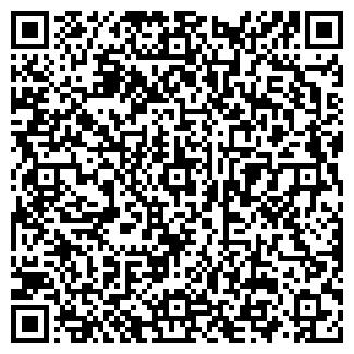 QR-код с контактной информацией организации ЮГ, ЗАО