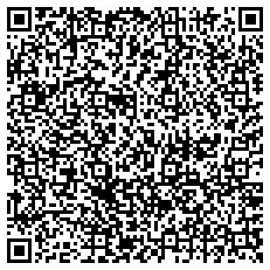QR-код с контактной информацией организации ЦЕНТР РЕАБИЛИТАЦИИ МОЛОДЕЖИ СТРАДАЮЩЕЙ АЛКОГОЛИЗМОМ И НАРКОМАНИЕЙ