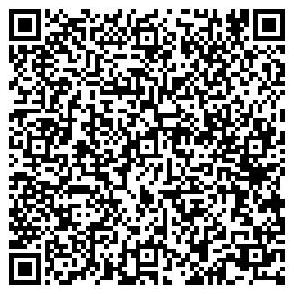 QR-код с контактной информацией организации № 63 ПУ, ГОУ