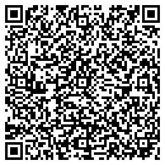 QR-код с контактной информацией организации ВЕЛЛА, ООО