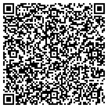 QR-код с контактной информацией организации ШОК САЛОН ВИЗАЖА