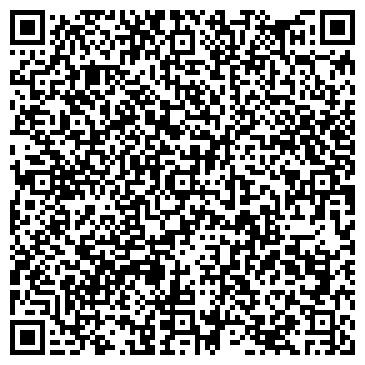 QR-код с контактной информацией организации ФАБРИКА КРАСХИМЧИСТКА ТОО ЗОЛУШКА