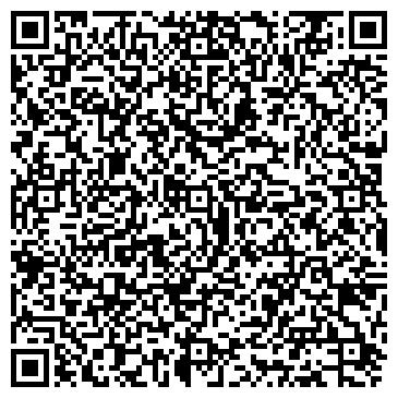 QR-код с контактной информацией организации БАЛАКОВСКОЕ ГОРОДСКОЕ ПОХОРОННОЕ БЮРО