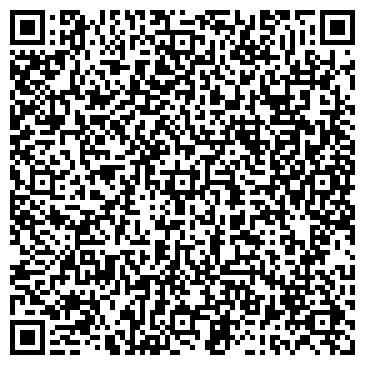 QR-код с контактной информацией организации РУССКИЕ ПЕЛЬМЕНИ ЧП ЖГЕНТИ