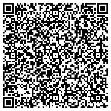 QR-код с контактной информацией организации ЦЕНТР ПРАВОВОЙ ИНФОРМАЦИИ