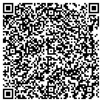 QR-код с контактной информацией организации № 4 ЖЭУ МУП ПЖУ