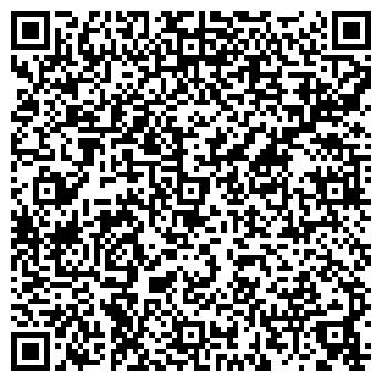 QR-код с контактной информацией организации СИСТЕМА ОТОПЛЕНИЯ ЭКОЛАЙН