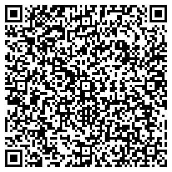 QR-код с контактной информацией организации СКД-СЕРВИС, ООО