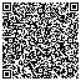 QR-код с контактной информацией организации № 156 МСЧ
