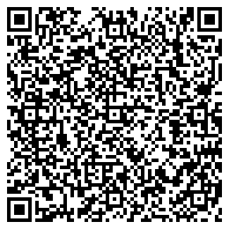 QR-код с контактной информацией организации АЛЬЯНС, МУП