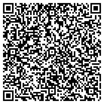 QR-код с контактной информацией организации № 5 ЖЭУ КЖКХ БМО, МУП