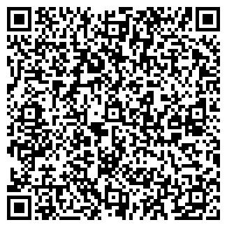 QR-код с контактной информацией организации РЕН АВТО ЦЕНТР